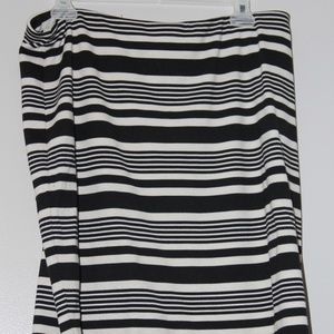 The limited skirt size 14
